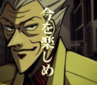 銀と金。その後は・・・福本ファン必見!未完のギャンブル漫画。