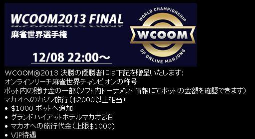 WCOOM2013-6